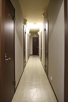 >Minami Kouen Dorm