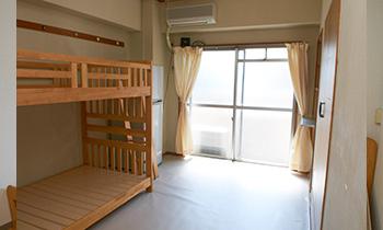 Higashiogu Dorm