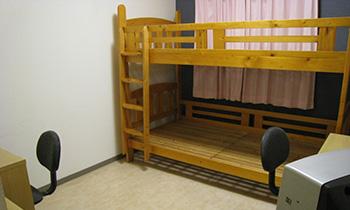 Nishinippori Dorm
