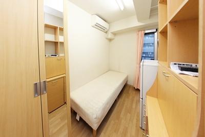 Nippori Dorm