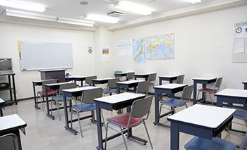 Nippori campus