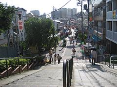 谷中商店街