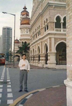 マレーシアの裁判所