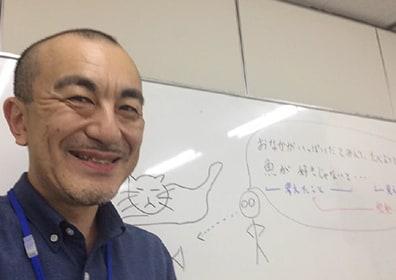 日本語を学んだ学生が日本との懸け橋となってくれれば
