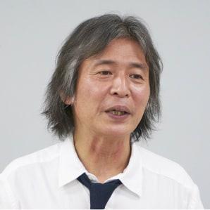 牧野久幸先生