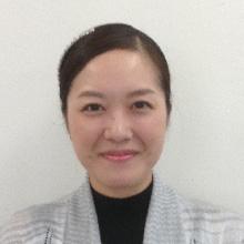 Hiyama Kimiko